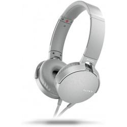 Casque Sony MDR-XB550AP...