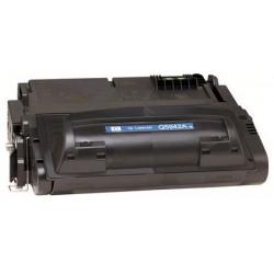 Toner Adaptable HP Laser Q5942A / Noir