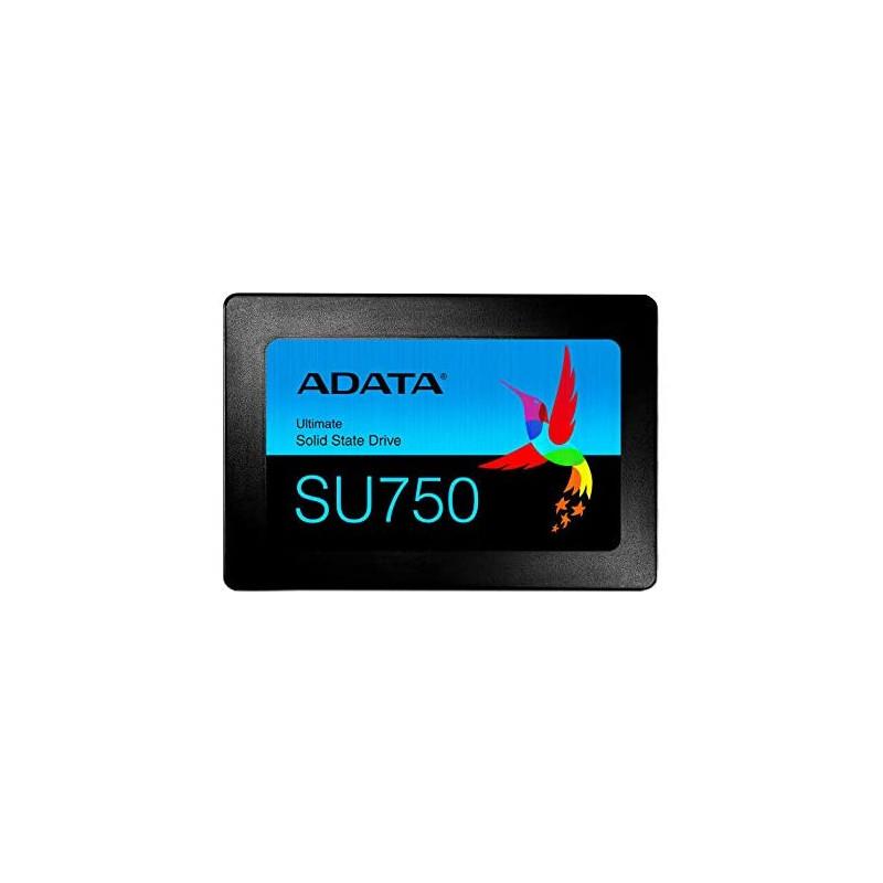 "DISQUE DUR INTERNE ADATA SSD 2.5"" SATA III / 1 TO"