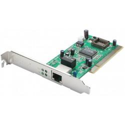 Carte réseau Gigabit PCI