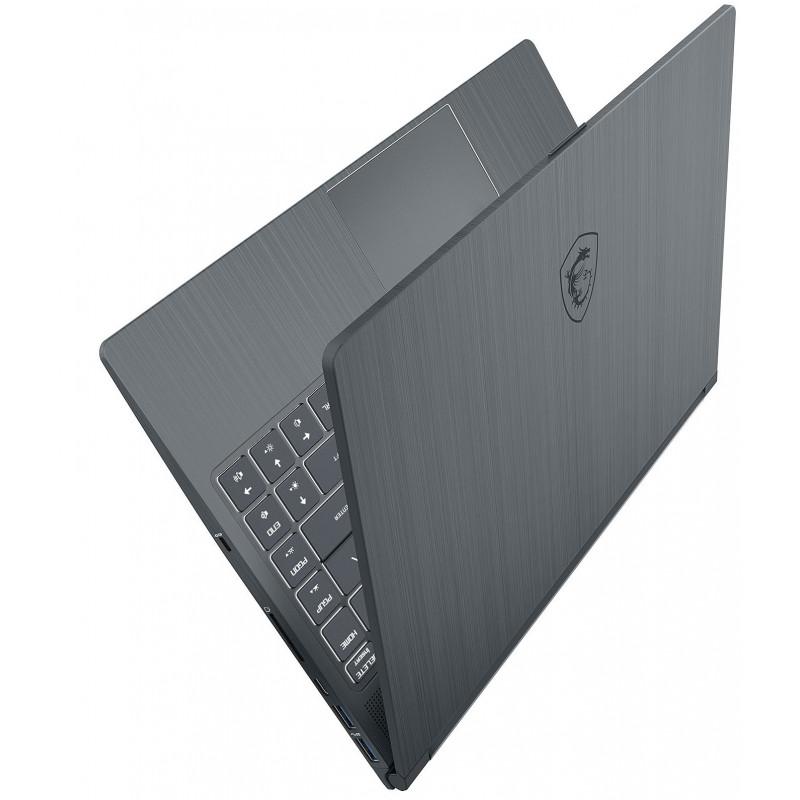 PC PORTABLE MSI A10M MODERN / I5 10É GEN / 8 GO / NOIR