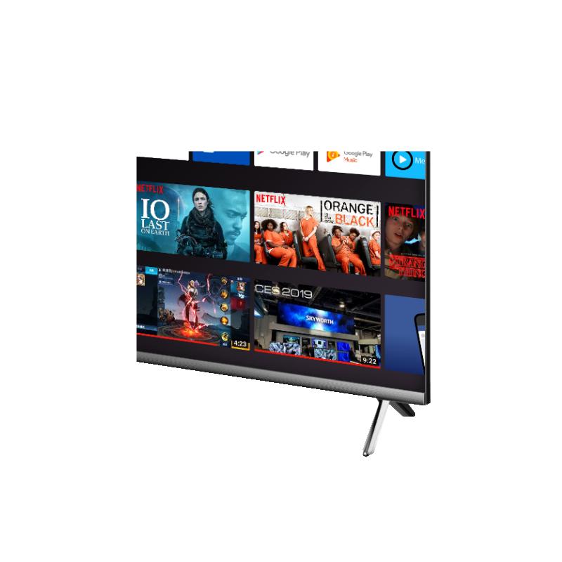 "Televiseur TV Tunisie 43"" Smart tv Android Bluetooth Full HD Telefunken"