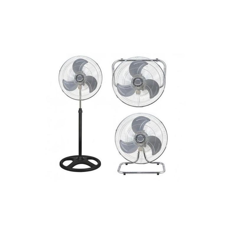 Ventilateur avec support