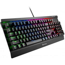 Clavier Gaming Mécanique...