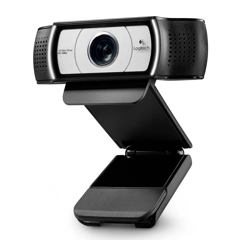 Webcam Logitech C930E Full HD 1080p