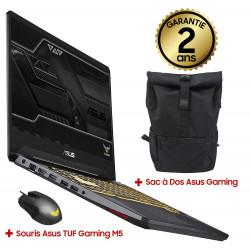 Pc portable Asus TUF705DT /...