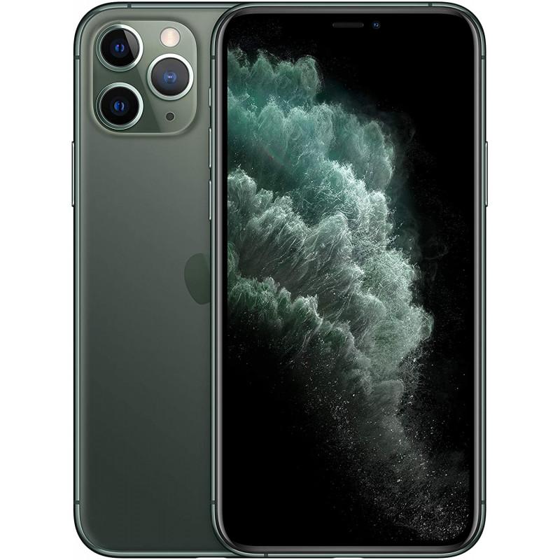 Apple iPhone 11 PRO / 64 Go / Vert Nuit - MWC62AA/A