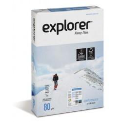 Rame papier explorer 80g/m²