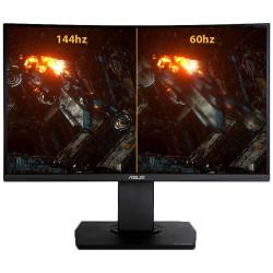 """Ecran ASUS TUF Gaming 23.6""""..."""