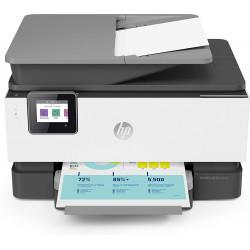 Imprimante jet d'encre...
