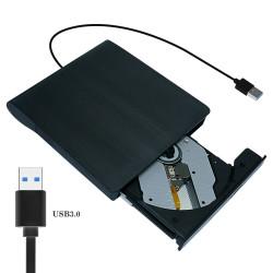 Graveur DVD externe RW USB...