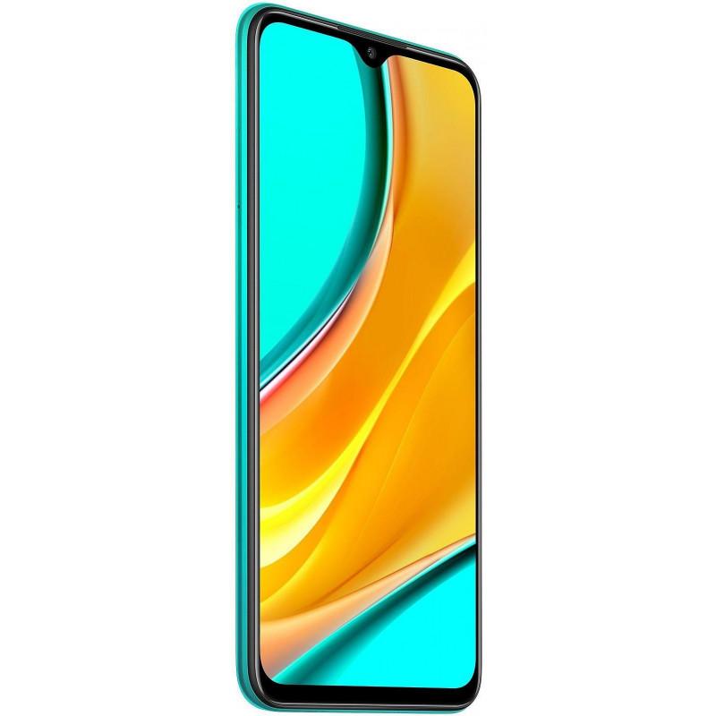 Xiaomi Redmi 9 side