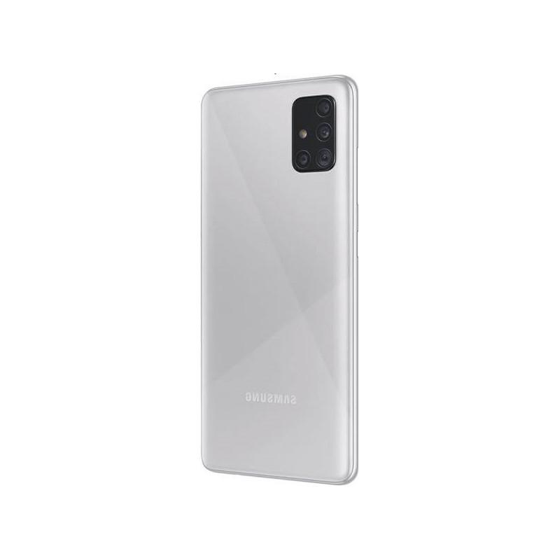 Samsung Galaxy A51 back