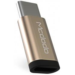 Adaptateur MCdodo micro-USB...