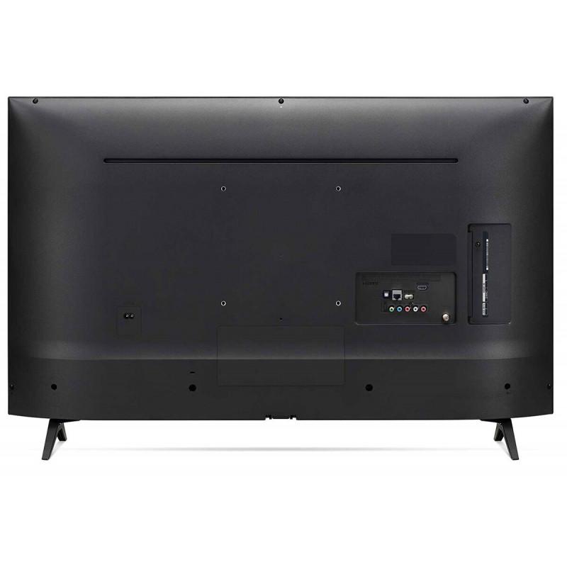 """TV LG 43"""" LED UHD / RECEPTEUR INTEGRER"""
