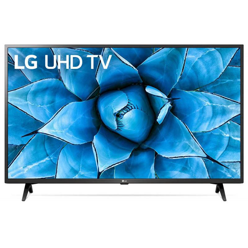 """TELEVISEUR LG 43"""" LED UHD 4K / SMART TV"""