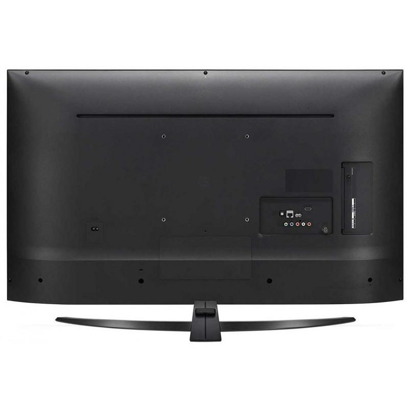 """TÉLÉVISEUR LG 65"""" LED UHD 4K / SMART TV / WIFI / + COMMANDE SMART + RÉCEPTEUR INTÉGRÉ"""