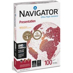 Rame papier Navigator A4 100g/m²