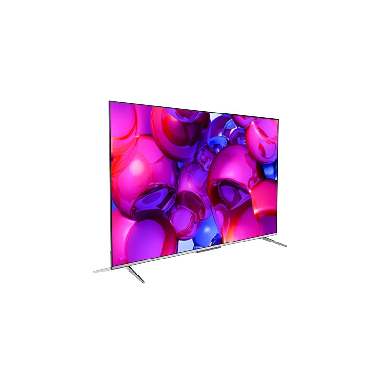 Téléviseur 43 TCL Android Noir