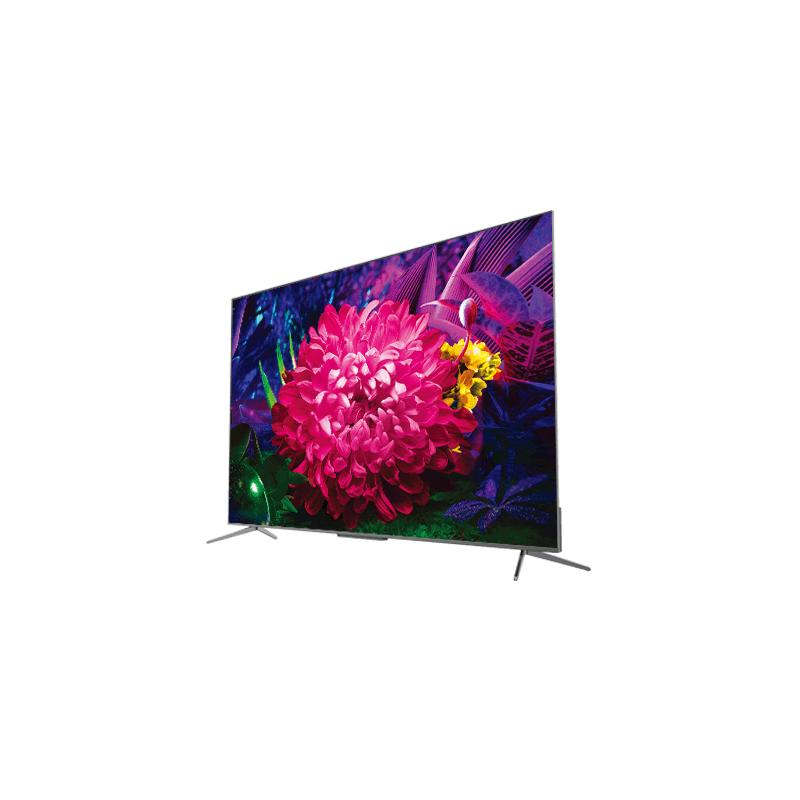TV TCL C715 Noir