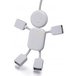 Hub USB 4Ports