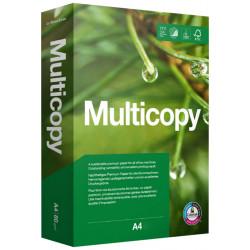 Rame papier A4 Multicopy 75g/m²