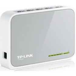 Switch de bureau 5 ports 10/100 Mbps