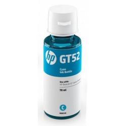 Bouteille d'encre HP GT52