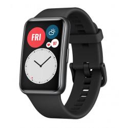 Montre Connecté Huawei Watch Fit -Noir