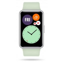 Montre Connecté Huawei Watch Fit - Vert