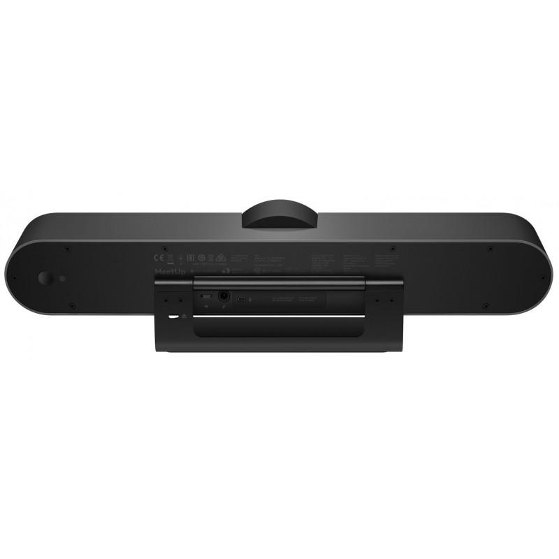 Caméra de visioconférence Logitech Meetup Ultra HD 4k 960-001102
