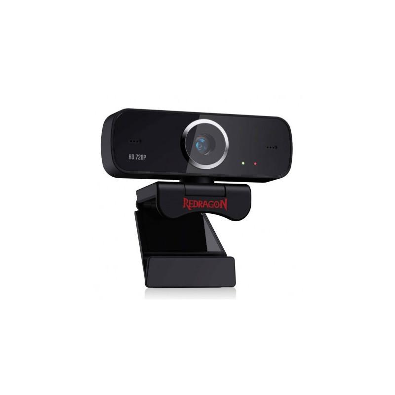 Webcam Redragon FOBOS GW600 FULL HD 30 FPS