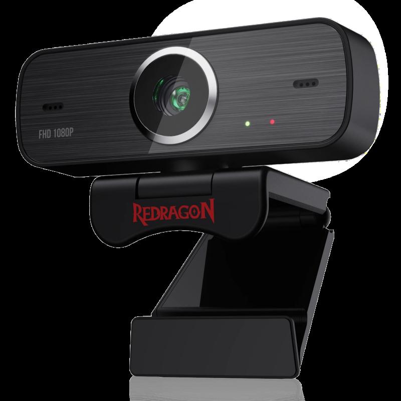 Webcam Redragon  Hitman GW800 FULL HD 30 FPS