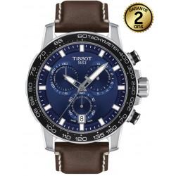 Montre Pour Homme Tissot SUPERSPORT CHRONO T1256171604100