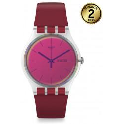 Montre Pour Femme Swatch Polared SUOK717