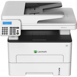 Imprimante Multifonction 4-en-1 Laser Monochrome Lexmark MB2236ADW