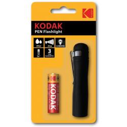 Torche Kodak Flashlight Pen Light Led