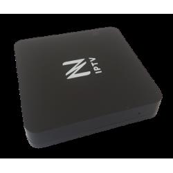 Récepteur Box Android Zebra...