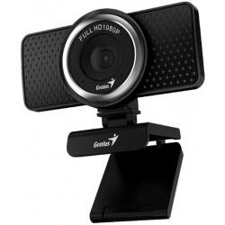 Webcam Genius Full HD 1080p...