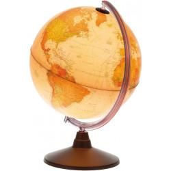 Globe Lumineux Marco Polo 25cm