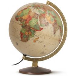 Globe Lumineux Ocra Style...