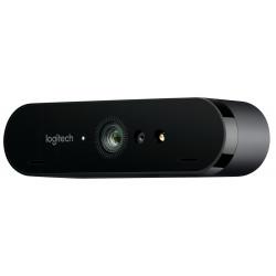 Webcam Pro Logitech BRIO 4K...