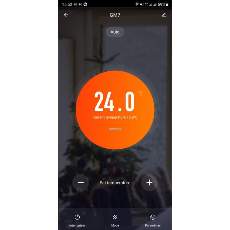 Tuyasmart App