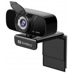 Webcam USB Sandberg Chat...