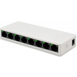 Switch Réseau Pix-Link 8...