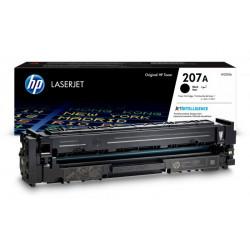 Toner d'origine HP 207A / Noir