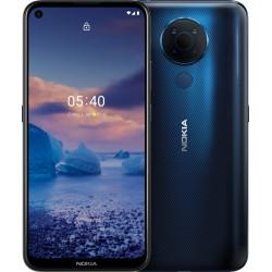 Nokia 5.4 bleu