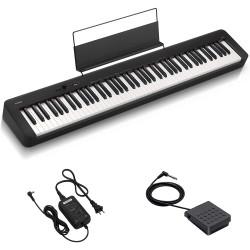 Piano numérique Casio CDP-S100