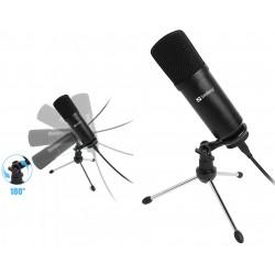 Microphone Sandberg...