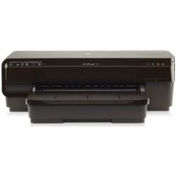 Imprimantes jet d'encre couleur HP Officejet 7110 Grand format à usage professionnel / Wifi